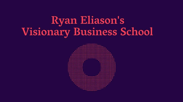 visionary business school