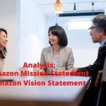 amazon mission statement