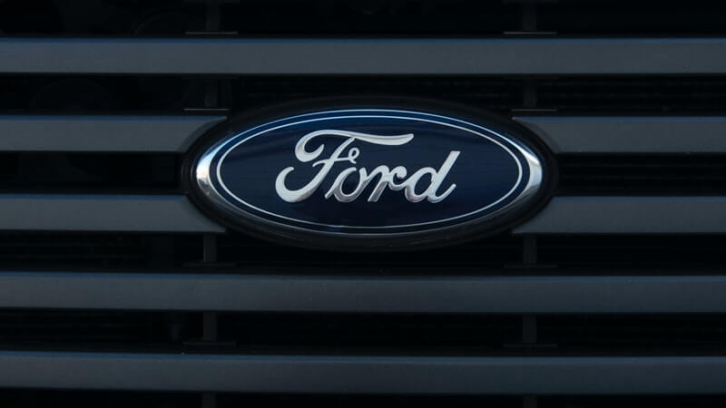 ford mission statement vision statement