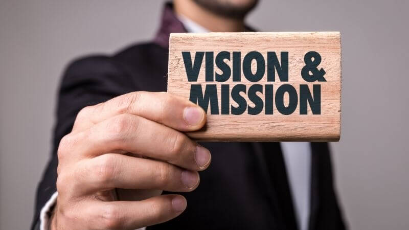 ibm vision statement mission statement