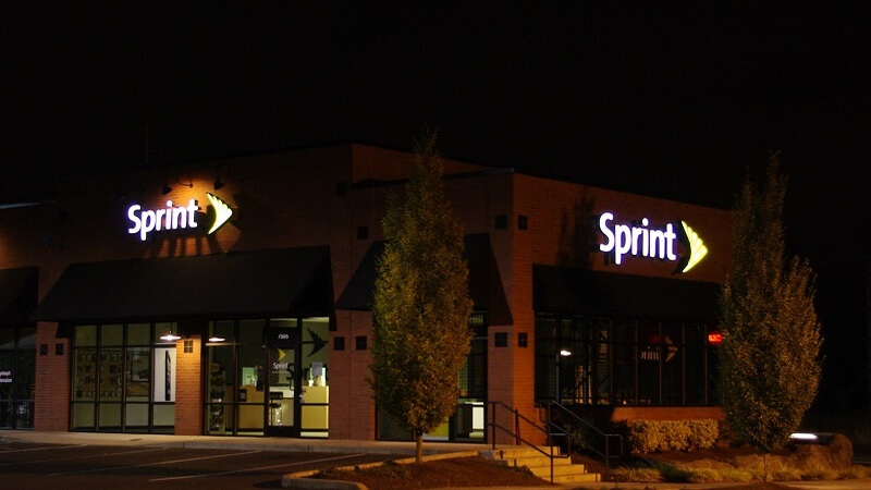sprint mision statement