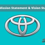 Toyota Mission Statement