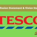 Tesco Mission Statement