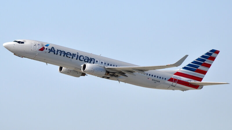 American Airlines Mission statement